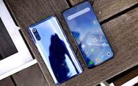 Os smartphones mais potentes em março de 2019