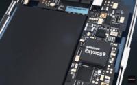 Samsung cria chip para smartphones de 5 nanômetros