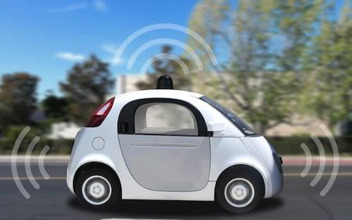 Como funciona a visão de um carro autônomo?