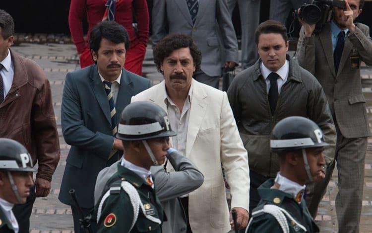 Escobar -