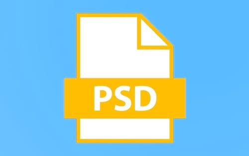 10 maneiras de abrir o arquivo PSD sem o Photoshop