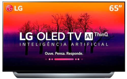 LG lança promoção com LG OLED TV
