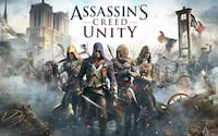 Assassins Creed Unity recebe reviews positivos no Steam após incêndio de Notre-Dame