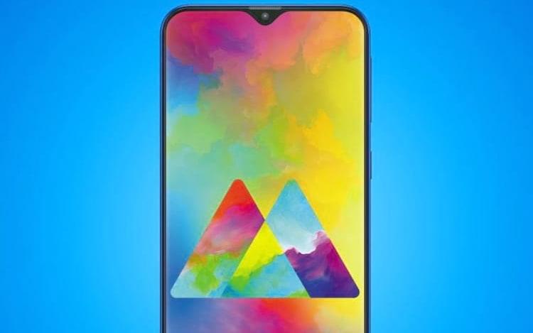 Samsung se prepara para lançar o Galaxy M40 com 128 GB de memória