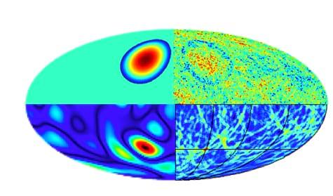 Descoberta a primeira evidência de outros universos