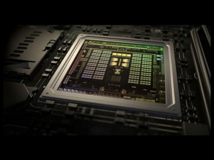 Chip grafico da VGA