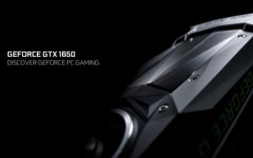 NVIDIA anuncia GTX 1650 para desktops e GTX série 16 para notebooks
