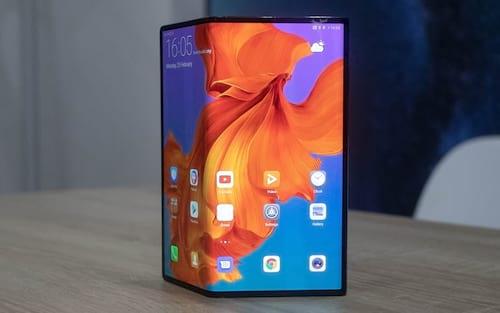 Huawei anuncia quatro lançamentos com tecnologia 5G, aparelho dobrável chega ao mercado em junho