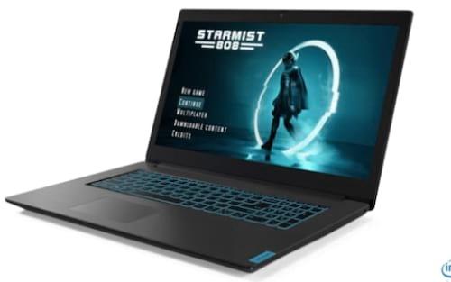 Lenovo lança sua própria linha de laptops para jogos