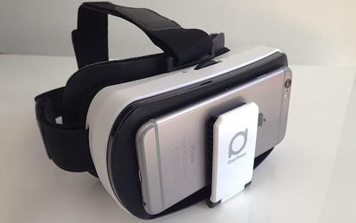 Os 5 melhores jogos VR para iPhone em 2019