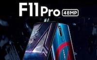 OPPO lança edição limitada do OPPO F11 Pro Avengers Edition