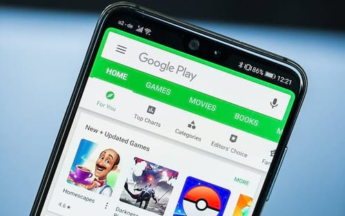 Como impedir a atualização automática de apps na Google Play Store