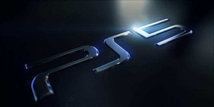 Imagem ilustrativa da logo do PS5