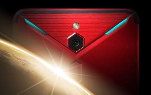 Nubia Red Magic 3 será lançado dia 28 de abril e teve detalhes revelados