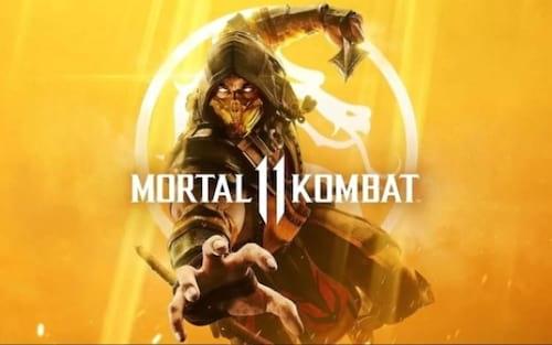 """Mortal Kombat 11 teve """"melhor lançamento"""" da história da franquia"""