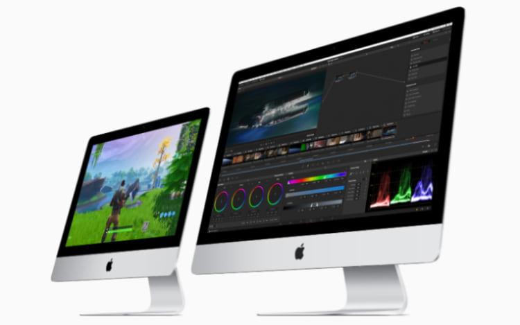 Novos iMacs já foram homologados pela Anatel