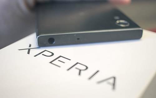 Sony encerra oficialmente as vendas de smartphones Xperia no Brasil