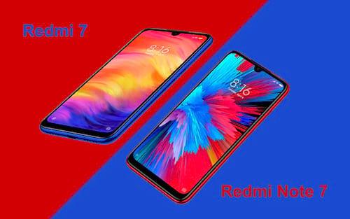 Pelas mãos da DL Eletrônicos o Xiaomi Redmi 7 e o Xiaomi Redmi Note 7 chegam oficialmente em maio no Brasil