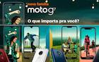 Quer um Smartphone Motorola novo? A linha Moto G7 inteira está em promoção, confira