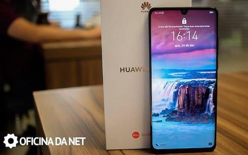Huawei no Brasil: Lançamento do P30 Lite e P30 Pro, preços partem de R$ 2499