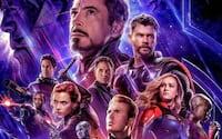 Vingadores: Ultimato bate US$ 1,2 bilhão apenas no fim de semana de estreia