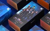 Redmi 7 e Note 7 podem receber edição especial inspirada em Vingadores: Ultimato