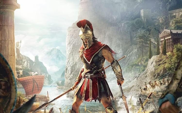 Ofertas da semana: Assassins Creed Odyssey e Far Cry 5 são alguns dos títulos em promoção para Xbox (29/04 a 05/05)
