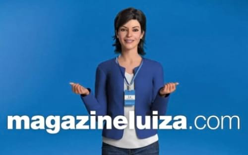 Magazine Luiza anuncia a compra da Netshoes