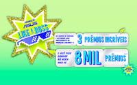 Asus lança Promoção de Dia das Mães e uma chuva de ofertas