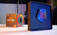 Intel i9 9900K VS Ryzen 2700x, quem ganha?