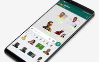 WhatsApp libera novos pacotes de figurinhas e anuncia outras novidades