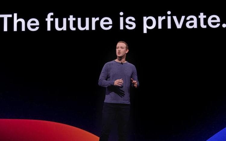 Facebook anuncia mudanças no layout e maior privacidade. Rede também oferecerá app de relacionamento