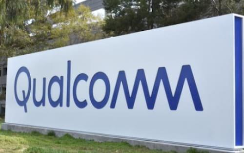 Qualcomm diz que espera receita de US$ 4,5 bilhões de acordo legal com a Apple