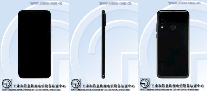 Documento da TENAA indica que Lenovo lançará um novo aparelho