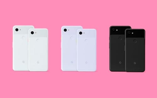 Vazou tudo! Google Pixel 3a e Google Pixel 3a XL tem especificações e até cores vazadas antes do lançamento