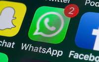WhatsApp pode virar alternativa para verificação por telefone, diz Facebook