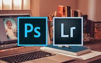 Quais as diferenças entre o Photoshop e o Lightroom?