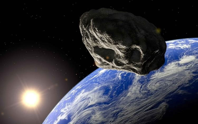 Asteroide deve passar próximo da Terra em 2029, diz NASA