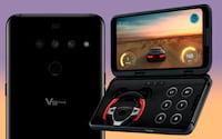 LG V50 ThinQ 5G chega em 10 de maio