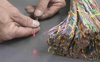 Alasca se conectará ao restante dos EUA por meio de rede de fibra optica com velocidade de 100 terabits por segundo