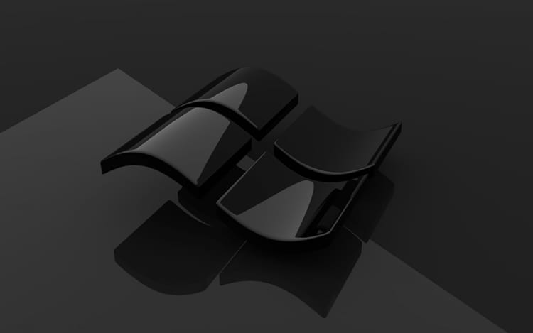 Como ativar o tema escuro (Dark Mode) do Windows 10?