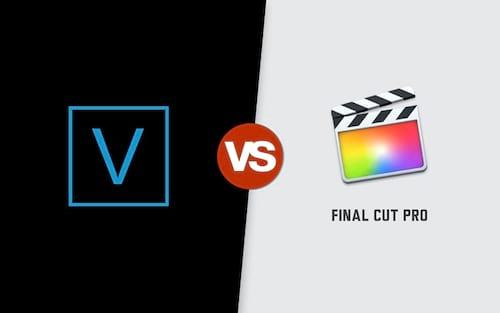 Qual o melhor software para edição de vídeos? Sony Vegas ou Final Cut Pro?