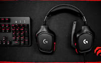 Logitech G332, a resposta da Logitech ao HyperX Cloud Stinger - Review
