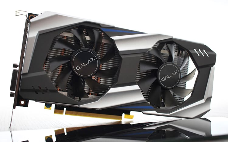 Review GTX 1060 6GB Galax OC: A queridinha do CxB