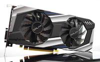 A GTX 1060 6GB Galax OC é boa para jogos? - Roda Liso