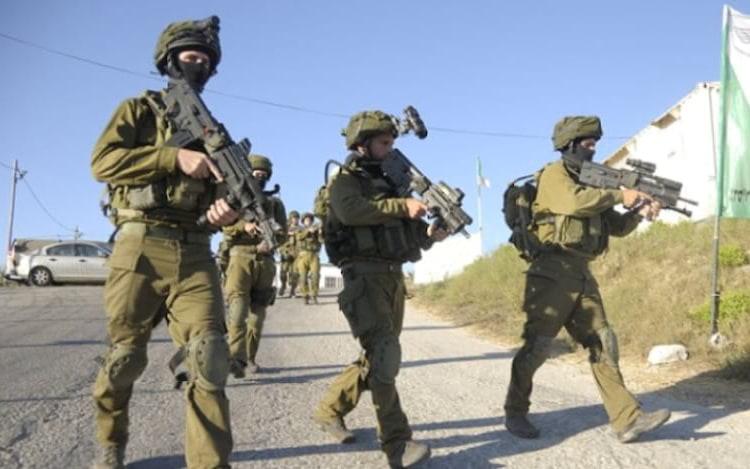 Forças de Defesa de Israel (IDF)