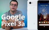 Google lança os intermediários Pixel 3a e 3a XL, a partir de $399. Menos no Brasil, é claro