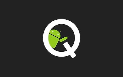 Google confirma o modo escuro em todo o sistema está chegando ao Android Q
