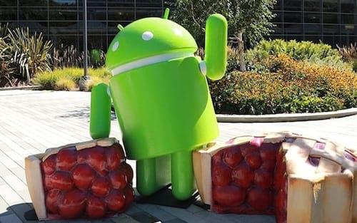 Google anuncia atualização de dados de distribuição do Android e suas versões