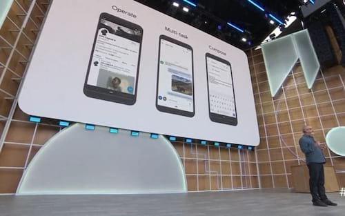 Google revela próxima geração do Google Assitant (10x mais rápido)